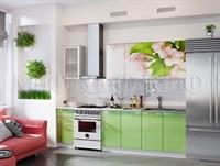 Кухонный гарнитур Яблоневый цвет 1,8 м.