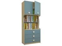 Купить стеллаж Радуга 800 мебельный склад кмв