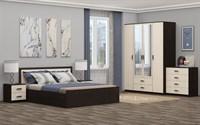 Модульная спальня Фиеста вариант №1