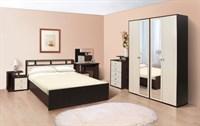 Модульная спальня Саломея