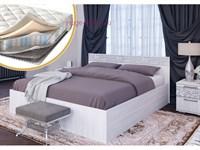 Кровать Лагуна 1600*2000 мм.